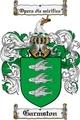 Thumbnail Garmston Family Crest Garmston Coat of Arms Digital Download