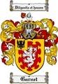 Thumbnail Garnet Family Crest Garnet Coat of Arms Digital Download
