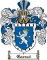 Thumbnail Garrad Family Crest  Garrad Coat of Arms