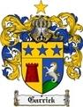 Thumbnail Garrick Family Crest Garrick Coat of Arms Digital Download