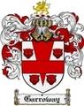 Thumbnail Garroway Family Crest Garroway Coat of Arms Digital Download