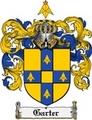 Thumbnail Garter Family Crest Garter Coat of Arms Digital Download
