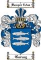 Thumbnail Garvey Family Crest  Garvey Coat of Arms