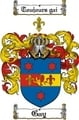Thumbnail Gay Family Crest  Gay Coat of Arms