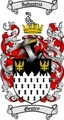 Thumbnail Gentry Family Crest  Gentry Coat of Arms