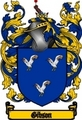 Thumbnail Gibson Family Crest / Gibson Coat of Arms