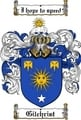 Thumbnail Gilchrist Family Crest  Gilchrist Coat of Arms