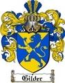 Thumbnail Gilder Family Crest  Gilder Coat of Arms