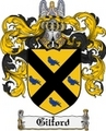 Thumbnail Gilford Family Crest Gilford Coat of Arms Digital Download