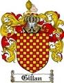 Thumbnail Gillan Family Crest  Gillan Coat of Arms