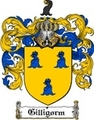 Thumbnail Gilligorm Family Crest  Gilligorm Coat of Arms