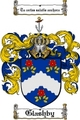 Thumbnail Glashby Family Crest  Glashby Coat of Arms