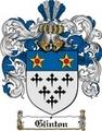 Thumbnail Glinton Family Crest  Glinton Coat of Arms