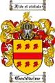 Thumbnail Goddwine Family Crest Goddwine Coat of Arms Digital Download