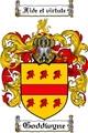 Thumbnail Goddwyne Family Crest Goddwyne Coat of Arms Digital Download