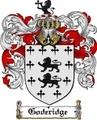 Thumbnail Goderidge Family Crest  Goderidge Coat of Arms