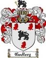 Thumbnail Godfery Family Crest  Godfery Coat of Arms