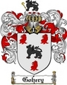 Thumbnail Gohery Family Crest  Gohery Coat of Arms
