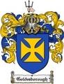Thumbnail Goldesborough Family Crest Goldesborough Coat of Arms Digital Download