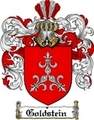 Thumbnail Goldstein Family Crest  Goldstein Coat of Arms