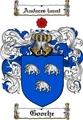 Thumbnail Gooche Family Crest  Gooche Coat of Arms