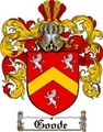 Thumbnail Goode Family Crest  Goode Coat of Arms