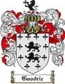 Thumbnail Goodric Family Crest Goodric Coat of Arms Digital Download