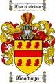 Thumbnail Goodwyn Family Crest  Goodwyn Coat of Arms