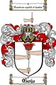 Thumbnail Gow Family Crest  Gow Coat of Arms