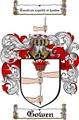 Thumbnail Gowen Family Crest  Gowen Coat of Arms