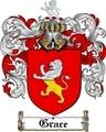 Thumbnail Grace Family Crest  Grace Coat of Arms