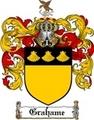 Thumbnail Grahame Family Crest  Grahame Coat of Arms