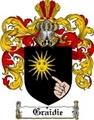 Thumbnail Graidie Family Crest  Graidie Coat of Arms