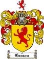 Thumbnail Grason Family Crest  Grason Coat of Arms