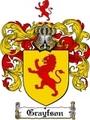 Thumbnail Grayfson Family Crest  Grayfson Coat of Arms