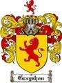 Thumbnail Grayshon Family Crest  Grayshon Coat of Arms