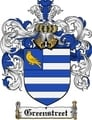 Thumbnail Greenstreet Family Crest Greenstreet Coat of Arms Digital Download