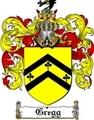 Thumbnail Gregg Family Crest  Gregg Coat of Arms