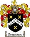 Thumbnail Grunewood Family Crest  Grunewood Coat of Arms