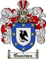 Thumbnail Guarsea Family Crest  Guarsea Coat of Arms