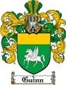 Thumbnail Guinn Family Crest  Guinn Coat of Arms