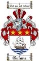 Thumbnail Guinne Family Crest  Guinne Coat of Arms
