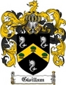Thumbnail Gwillam Family Crest Gwillam Coat of Arms Digital Download