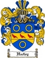 Thumbnail Hadley-2 Family Crest Hadley-2 Coat of Arms Digital Download