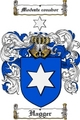 Thumbnail Hagger Family Crest  Hagger Coat of Arms