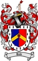 Thumbnail Hale Family Crest / Hale Coat of Arms