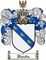 Thumbnail Hardin Family Crest  Hardin Coat of Arms