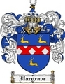 Thumbnail Hargrave Family Crest Hargrave Coat of Arms Digital Download