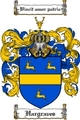 Thumbnail Hargraves Family Crest Hargraves Coat of Arms Digital Download