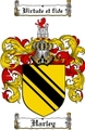 Thumbnail Harley Family Crest  Harley Coat of Arms
